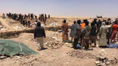 "Photo of موريتانيا.. السلطات توفد فريقا تقنيا إلى ""اكليب اندور"""