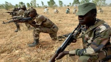 Photo of مقتل 3 جنود و 14 مسلحا خلال هجوم بالنيجر