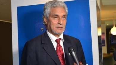 Photo of ولد لبات يعلن تشكيل منظومة دولية لأزمة السودان (فيديو)