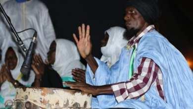 "Photo of موريتانيا.. ""ترانيم"" يطلق النسخة السادسة من ليالي المدح (فيديو)"