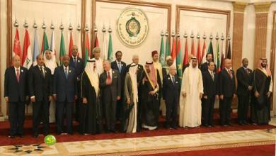 Photo of الرئيس الموريتاني يطالب العرب برص الصفوف