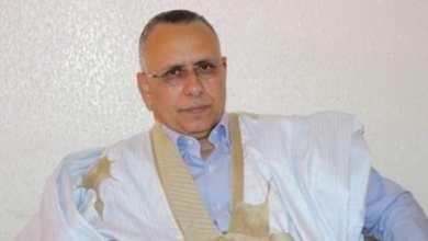 Photo of ولد بوحبيني: الحكومة منفتحة على مقترحات لجنة حقوق الانسان