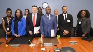 Photo of البنك الدولي يدعم ميزانية موريتانيا بـ50 مليون دولار