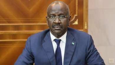 Photo of الداخلية توضح ضبط السنغال لأسلحة موجهة لموريتانيا