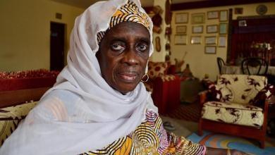 Photo of وفاة «عيشة كان».. أول مناضلة ووزيرة في موريتانيا