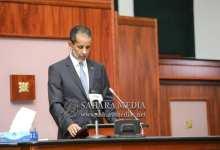Photo of الوزير الأول يبدأ تقديم حصيلة عمل الحكومة أمام البرلمان