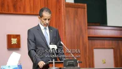 Photo of الوزير الأول يقدم حصيلة عمل حكومته أمام البرلمان (بث مباشر)