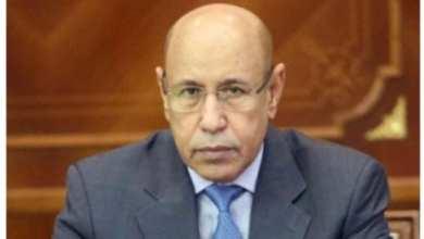 Photo of موريتانيا.. الرئيس يلتقي قيادات معارضة ويؤكد استعداده للتشاور