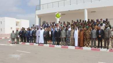 Photo of موريتانيا.. تكوين لعشرات الضباط من قوة الساحل
