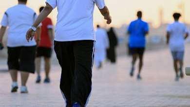 Photo of دراسة: المشي 15 دقيقة يزيد اقتصاد العالم بـ100 مليار دولار