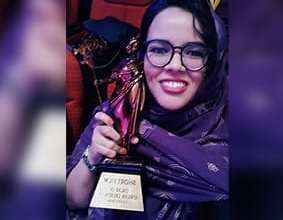 Photo of مخرجة موريتانية ضمن الفائزين بأوسكار الإبداع الإفريقي