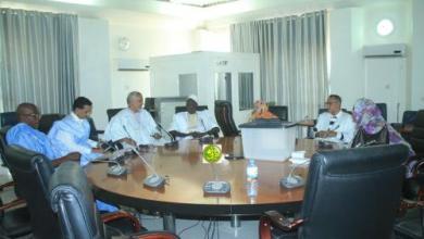 Photo of موريتانيا..الجمعية الوطنية تنتخب مكاتبها الداخلية