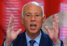 Photo of رويترز: قيس سعيد يحقق فوزاً ساحقاً برئاسة تونس