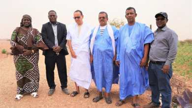 "Photo of موريتانيا.. ""تازيازت"" تتبرع بربع مليون دولار للمتضررين من الفيضانات"