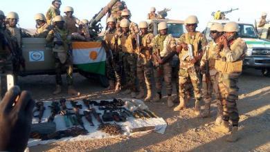 Photo of دول الساحل تكتشف مخبأ أسلحة في عمق الصحراء (صور)