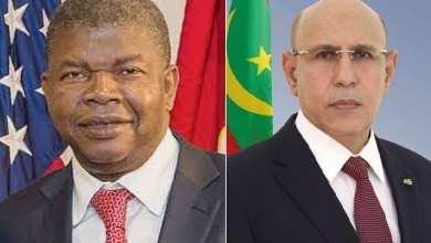 Photo of موريتانيا ترغب في تعزيز التعاون مع أنغولا