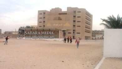Photo of الحكم بالسجن ست سنوات على سجناء  «خزينة نواذيبو»