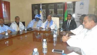 "Photo of موريتانيا.. حزب ""الاتحاد"" يدعو لجنة تسييره لاجتماع عاجل"