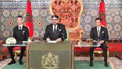 Photo of محمد السادس: مبادرة الحكم الذاتي هي السبيل الوحيد لحل قضية الصحراء