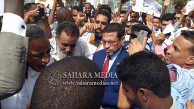 Photo of وزير الصحة يعلن مجانية نقل المرضى «المرفوعين»