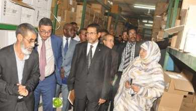 Photo of مدونو موريتانيا يطلقون وسما لمؤازرة وزير الصحة