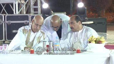 Photo of الخط الزمني لتطورات الأزمة بين عزيز وغزواني
