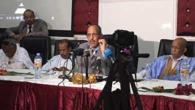 Photo of موريتانيا.. المحامون يتهمون وزير العدل بـ «المغالطة والتضليل»
