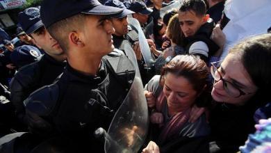 """Photo of الجزائر.. منظمة العفو تندد بـ""""القمع"""" مع اقتراب الانتخابات"""