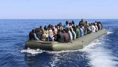Photo of موريتانيا.. انتشال جثث جديدة لمهاجرين غير شرعيين