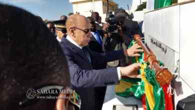 Photo of أزيد من 7 مليارات أوقية لتشييد مقر جديد للبرلمان