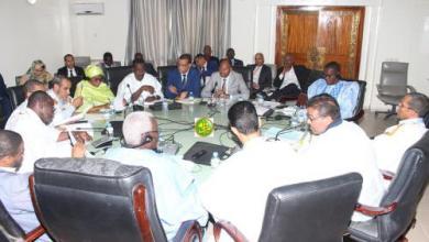Photo of موريتانيا.. البرلمان يناقش موازنة وزارة التشغيل