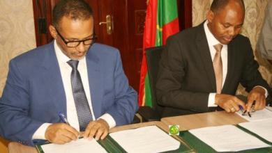 Photo of موريتانيا.. توقيع اتفاق بتشغيل 6 آلاف عامل