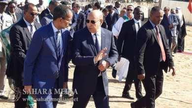 Photo of ولد الغزواني: المعارضة يجب أن تبقى معارضة