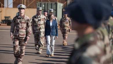 Photo of قوة أوروبية جديدة لمحاربة «الإرهاب» في الساحل