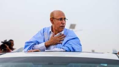 Photo of التكتل: غزواني لديه إرادة لحل مشكلة المعارضين في الخارج