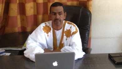 Photo of فرع للشبكة الدولية للصحفيين العرب والأفارقة بموريتانيا