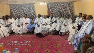 Photo of شيوخ الحزب الحاكم ينالون عضوية مجلسه الوطني