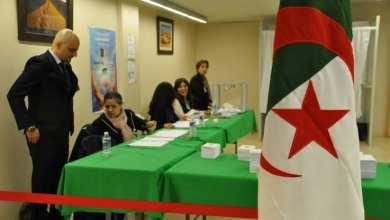 Photo of الجزائر.. انطلاق تصويت الجاليات وسعيد بوتفليقة أمام المحكمة