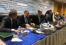 Photo of لقاء موريتاني مغربي حول حكامة الجهات