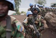Photo of الأمم المتحدة تنشر قوات قرب الحدود الموريتانية المالية