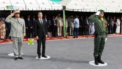 Photo of وزير المالية: عائداتنا من الجمارك وصلت 225 مليارأوقية
