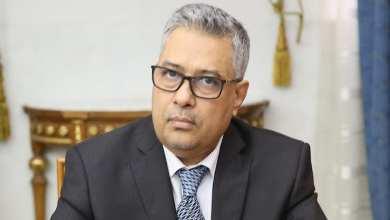 Photo of موريتانيا.. تعيين محافظ جديد للبنك المركزي