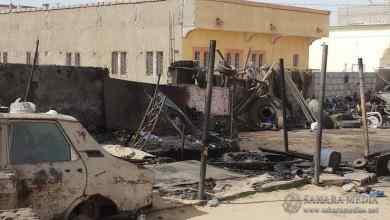Photo of هذا ما قدمته الحكومة لأم أطفال قضوا في حريق
