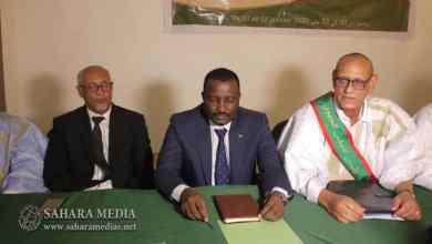 Photo of المجلس الجهوي للترارزة يناقش خطط التنمية