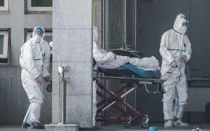 Photo of السنغال تتخذ إجراءات للوقاية من وباء «كورونا»