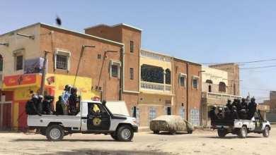 Photo of موريتانيا.. الأمن يحقق في فيديو حفل «زواج مثلي»