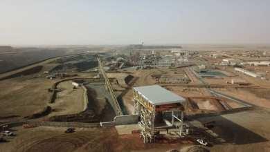 "Photo of موريتانيا.. ""تازيازت"" أنتجت 11 طن من الذهب العام الماضي"