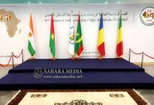 Photo of الأمن والاقتصاد أبرز ملفات قمة الساحل بنواكشوط