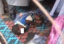 Photo of روصو.. اغتصاب وقتل فتاة في الخامسة من العمر