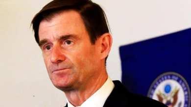 Photo of مسؤول أمريكي: نتطلع للعمل مع «غزواني»
